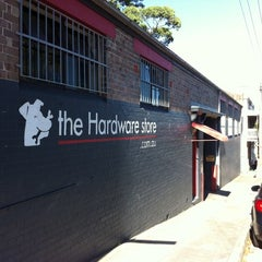 Photo taken at The Hardware Store.com.au by Ivan K. on 3/7/2011