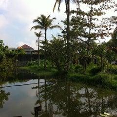 Photo taken at Fishing Park by dkey b. on 1/3/2012