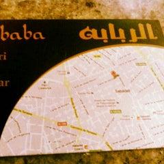 Photo taken at Al Rababa by Jose N. on 8/8/2012