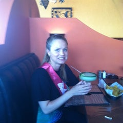Photo taken at Agave Grill by Christine C. on 4/26/2012