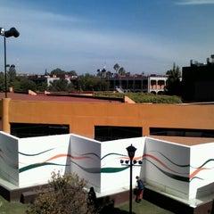 Photo taken at Departamento de Letras, Humanidades e Historia del Arte by Mario C. on 9/13/2012