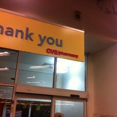 Photo taken at CVS/pharmacy by Tuni G. on 2/18/2012