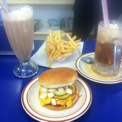 Photo taken at Kewpee Sandwich Shop by 3 4. on 7/14/2012