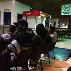 Photo taken at Terminal Empresarios Unidos by Varo R. on 3/13/2012