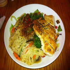 Photo taken at Noodles & Company by Adrian on 9/7/2012