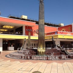 Photo taken at Plaza del Sol by Jason A. on 4/24/2012