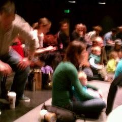 Photo taken at Fontana Chamber Arts by Sam U. on 3/24/2012