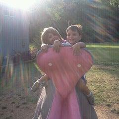 Photo taken at Children's Park by Blake J. on 5/4/2012