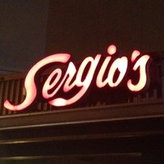 Photo taken at Sergio's Coral Way by Lou The Chef on 3/25/2012