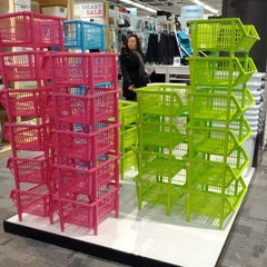 Photo taken at The Container Store by Marsha T. on 3/3/2012