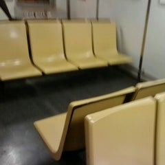 Photo taken at Staten Island Ferry Boat - Andrew J. Barberi by Armel A. on 8/22/2012