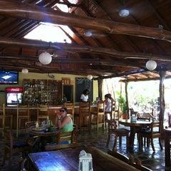 Photo taken at Kaya Sol Surf Hotel by jake f. on 3/18/2012