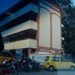 Photo taken at Sekolah Kebangsaan Bangsar by Adam Afiqah N. on 2/16/2012
