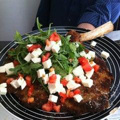 Das Foto wurde bei Marie's Italian Specialties von Marie R. am 8/27/2012 aufgenommen