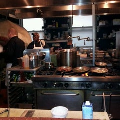Photo taken at The Grill Room & Bar by Eric Y. on 4/16/2012
