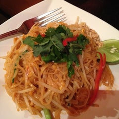 Photo taken at Tuk Tuk Thai by G on 2/2/2012