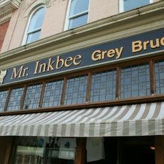 Photo taken at Mr. Inkbee Grey Bruce - Inkjet & Toner Service by Buzz I. on 3/1/2012