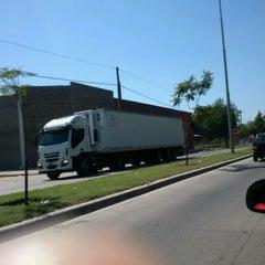 Photo taken at Autopista Ingeniero Pascual Palazzo (Autopista Ruta Panamericana) by Mat R. on 3/18/2012