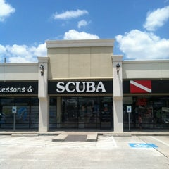 Photo taken at Sea Sports Scuba by Rosario A. on 6/2/2012