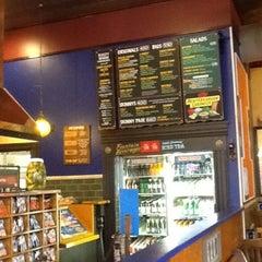 Photo taken at Potbelly Sandwich Shop by Jim C. on 7/21/2012