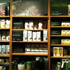 Photo taken at Starbucks University Center by Zee Z. on 7/1/2012