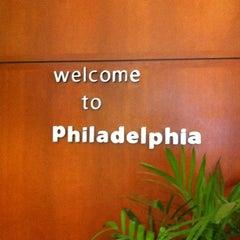 Photo taken at Hampton Inn Convention Center by MK on 8/1/2012