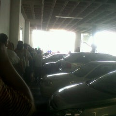 Photo taken at Instituto de Control Vehicular by Cirilo L. on 3/31/2012