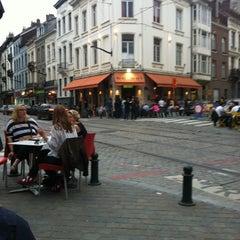 Photo taken at Banco! by Gabriella G. on 6/27/2012