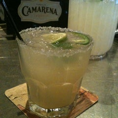Photo taken at Pedro's Cantina by Miquela on 9/3/2012