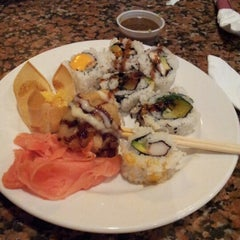 Photo taken at Chow Tyme Grill & Buffet by Donna K. on 9/3/2012