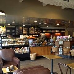 Photo taken at Starbucks by Greg B. on 3/11/2012