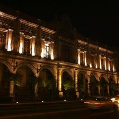 Photo taken at Presidencia Municipal by Noel on 3/19/2012