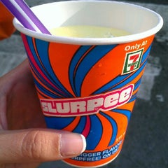 Photo taken at 7-Eleven by Cat C. on 7/11/2012
