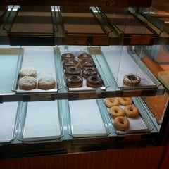 Photo taken at The Donut Baker by Steiner L. on 6/21/2012