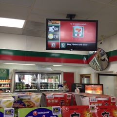 Photo taken at 7-Eleven by Erick H. on 3/29/2012