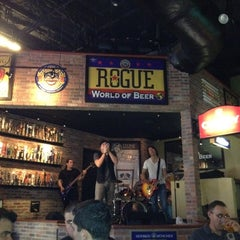 Photo taken at World of Beer by Nicky D. on 3/25/2012