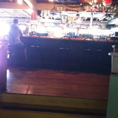 Photo taken at The Village Casino by Sabrina H. on 7/17/2012