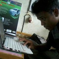 Photo taken at Fakultas Teknik by addy on 2/13/2012