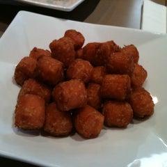 Photo taken at Ocha Tea Café & Restaurant by Jia O. on 5/9/2011