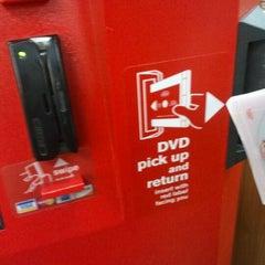 Photo taken at Redbox by Sasha J on 2/5/2012