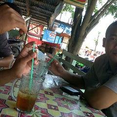 Photo taken at Warkop madurasa II by Hendra H. on 10/29/2011