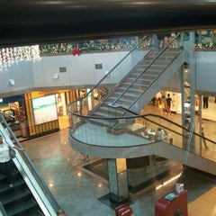 Photo taken at Colinas Shopping by Danny G. on 12/21/2011