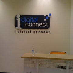 Photo taken at i digital connect Co., Ltd. by Eto S. on 1/10/2011