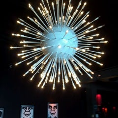 Photo taken at Lucky Strike Fort Worth by Jacqueline S. on 4/15/2012