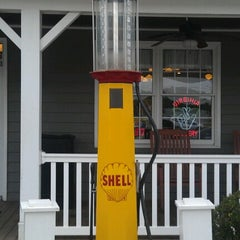Photo taken at Shell by Chris P. on 6/11/2012