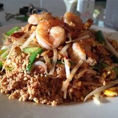 Photo taken at Thai Garden Cuisine by ThiLynn G. on 7/15/2012