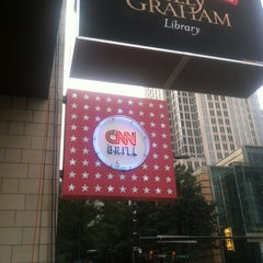 Photo taken at CNN Grill @ DNC (Vida Cantina) by Cotton D. on 9/4/2012