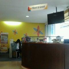 Photo taken at Galeri Indosat by RAHMA ✌ on 12/22/2011