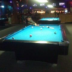 Photo taken at Marietta Billiard Club by Simply W. on 4/17/2011