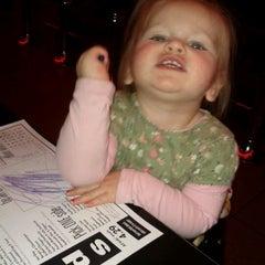 Photo taken at Drake Diner by Trina B. on 12/2/2011
